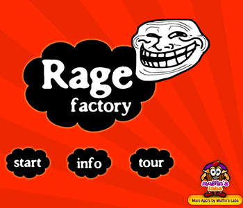 Rage Factory
